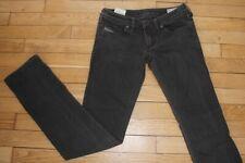 DIESEL  Jeans pour Femme W 24 - L 32 Taille Fr 34   (Réf #G117)
