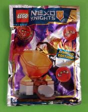Lego® Nexo Knights™ Katapult Limited Edition Minifiguren Neu & OVP Nr. 30