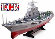 Barcos y navíos de radiocontrol marinen