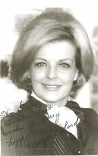 MARJORIE LORD , Autographed ,Vintage  5X7IN. black&white  PHOTO,with COA! !!!