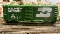 Life- Like HO Burlington Northern 40' AAR Boxcar Exc.