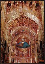 AA1415 Palermo - Provincia - Monreale - Interno del Duomo
