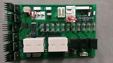 NORITSU J390912 RELAY PCB  for 30xx,33xx MINILAB DIGITAL