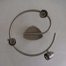 Lustre éclairage plafonnier BRIGHT vintage design XXe art-déco