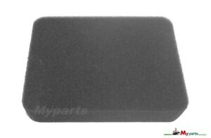 Myparts Foam Air Filter SUBARU ROBIN Gasoline Engines EH12-2 EY20D 269-32610-08