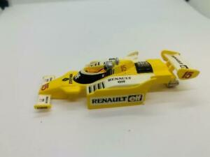 HO SLOT CAR F1 INDY FERRARI RENAULT ELF #15 BODY