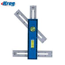 Kreg KMA 2900 Multi - Mark Purpose Measuring Tool Work