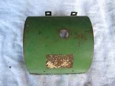 John Deere 14T Baler Shield