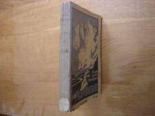 1932 LA MONTAGNE sommaire en photo ESCALADE ASCENSIONS COURSES RANDONNEE CAF
