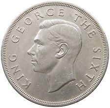 NEW ZEALAND CROWN 1949 #t127 119