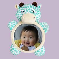 Baby Car Seat Rear View Mirror Facing Back Infant Kids Child Toddler Ward