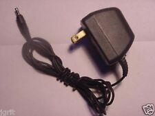 4.5v 300mA 4.8 volt power supply = Sony Rca Cd disc player electric wall plug ac