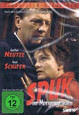 DVD - Spuk im Morgengrauen - Günther Neutze & Rosel Schäfer