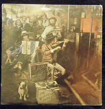 BOB DYLAN & THE BAND BASEMENT TAPES C2 33682 2LP SEALED
