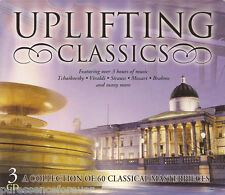 V/A - Uplifting Classics (UK 60 Tk Triple CD Album Box Set)