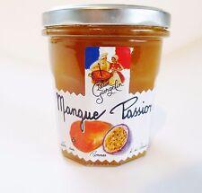 Mango Passionsfrucht Konfitüre Marmelade Frankreich Brotaufstrich Top Qualität !