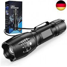 Pumteck 2 in 1 UV Lampe, Schwarzlicht und Weißes Licht Taschenlampe,395nm
