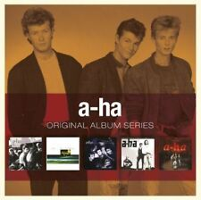A-HA - SERIE Álbum Original: East of the Sun We NUEVO CD