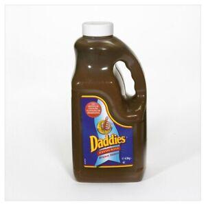 Daddies Sauce