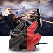 Usb double chargeur chargement station d'accueil pour Sony PS3 Move manette sans fil