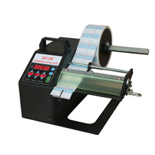 Automatic label For BSC-Q180 Auto Counting Peeling Separator Stripper