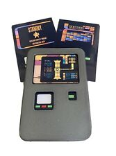 3D Printed Star Trek The Next Generation TNG Small PADD (painted) Cosplay