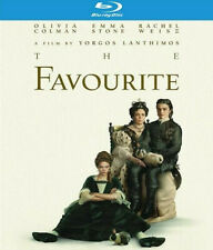 The Favourite (Blu-Ray Disc, 2019)
