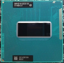 Intel Core i7-3820QM QC23 / QBZV QS 2.7-3.70GHz Socket G2 Mobile CPU Processor