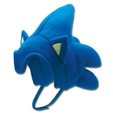 Sonic the Hedgehog Spike Fleece Hat