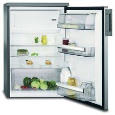 Petit Réfrigérateur AEG RTB81421AX Inox 147kWh 40dB 23Volt Porte Changeable