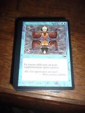 MTG Magic the Gathering DISTORSION TEMPORELLE Tempest French NEW RARE