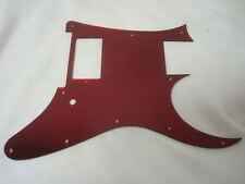 Garnet Mirror Pickguard fits Ibanez (tm) RG550 Jem  RG HXX