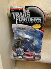 TRANSFORMERS DARK OF THE MOON SPACE CASE