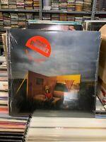Kevin Morby LP Sundowner Clear Pink Vinyl Versiegelt Neu