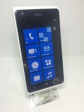 Nokia Lumia 900 - White Unlocked Mobile Phone Smartphone Faulty Repairs