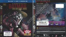 Batman: The Killing Joke (SLIPCOVER ONLY for Blu-ray)
