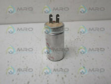 PLESSEY 100VDC CAPACITOR *NEW NO BOX*
