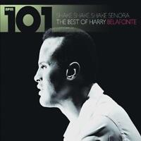 Harry Belafonte - 101 - Shake Shake Senora: The Best Of Harry Belafonte (NEW CD)