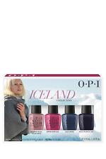 NEW OPI Mini 4-Pack