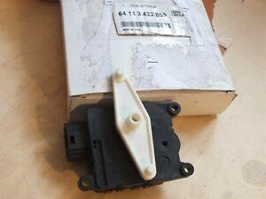 New Genuine Mini R55 R56 R57 R58 R59 Heater Air flow actuator 64113422659 MN9