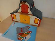 Playmobil 3072 Bauernhof mit Anleitung