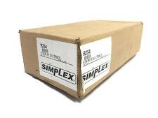 Simplex R254 25 Ton Capacity 4 Stroke Steel Spring Return Hydraulic Cylinder