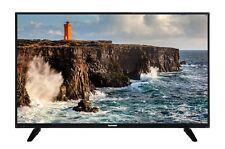 Telefunken D43F287N4 43 Zoll Fernseher Full HD TV Triple Tuner DVB-T2/-C/-S2 A++