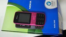 Nokia 2690 - Hot pink (Tesco) Mobile phone