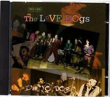 The Love Dogs -  I´m yo dog  - CD Album Tone-Cool Records