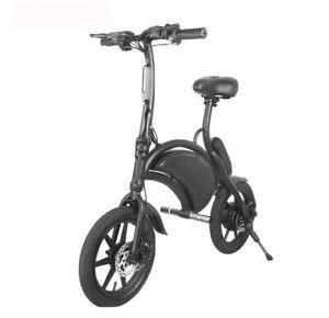 Folding Electric Bike - BRAND NEW EBIKE - 6 MONTHS WARRANTY ✅