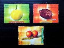 PERU 2005 Fruits SG2309/10 U/M NB1021