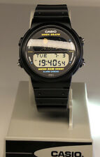 Casio GMW-15 Moon Graph