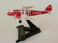 Dh84 De Havilland Dragon Coca Cola 1/72 Oxford Models 72dg002cc