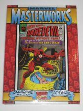 Zim's Marvel Masterworks Sale: DAREDEVIL Nos. 12-21 - SHRINK WRAP